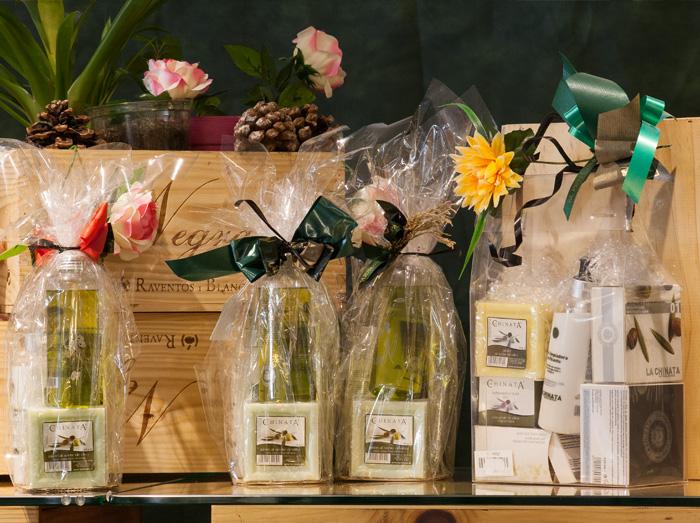 Regals originals del petit paradis botiga gourmet amb encant, personalitat i solera ubicada a girona